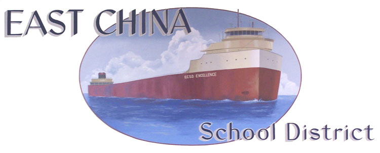 Board of Education Meeting @ East China School District |  |  |